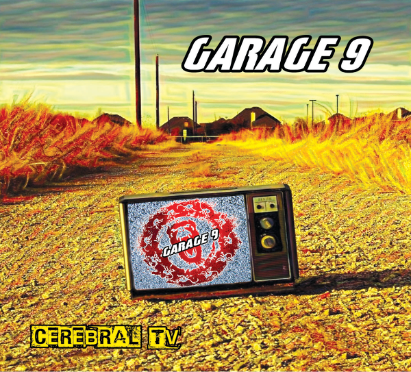 recto CerebralTV Garage9